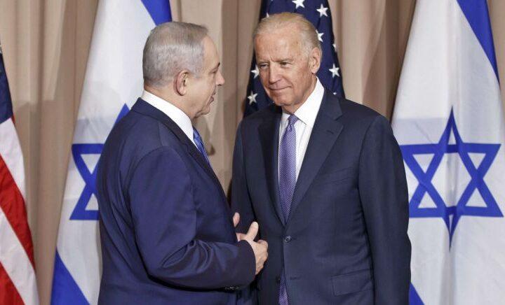 Israël: entretien entre Biden et Netanyahu