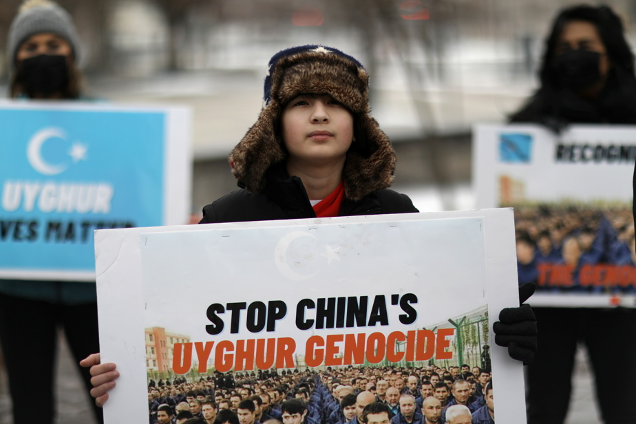 Le Parlement canadien qualifie de « Génocide » le traitement réservé à la minorité Ouïghoure en Chine