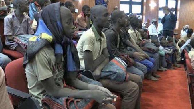 Nigeria : Au moins 42 personnes enlevées après une attaque contre un pensionnat scolaire