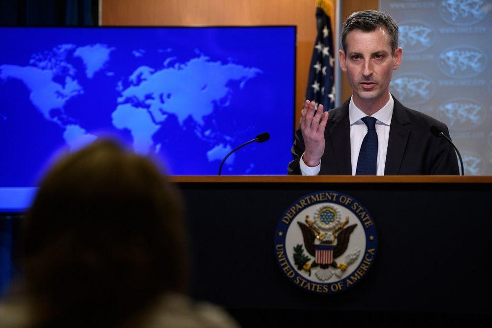 Sahara: Les États-Unis maintiennent leur position