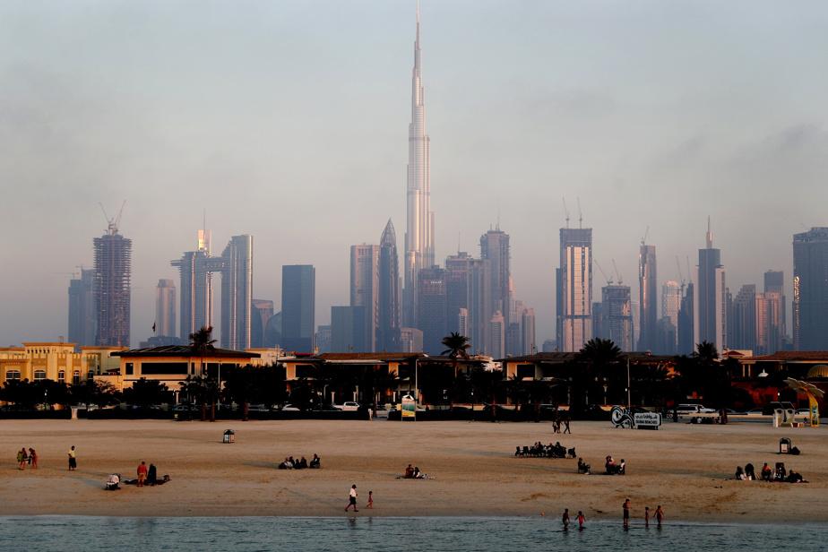 Les Emirats Arabes Unis entrent dans le Top 10 mondial des paradis fiscaux