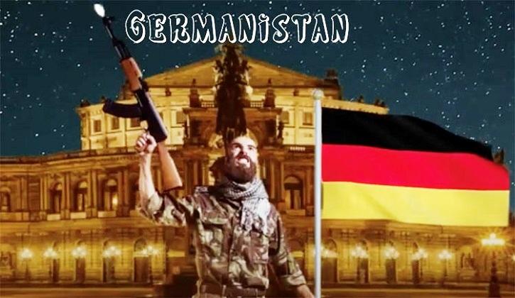 Des terroristes de Daech circulent librement en Allemagne