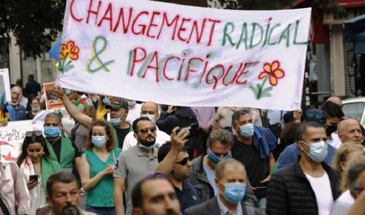 Le HCDH somme l'Algérie de mettre fin à la répression et «aux arrestations arbitraires»