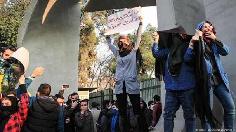 Iran: Coupure de l'internet pour contrer les manifestations