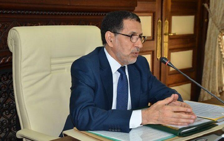 El Otmani s'approprie la performance de l'Indice de Perception de la Corruption au profit de son exécutif et de son parti