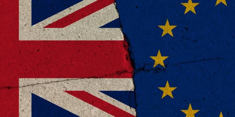 L'UE lance deux procédures contre le Royaume-Uni pour violation de l'accord de Brexit