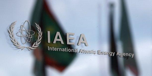 L'AIEA accuse l'Iran d'avoir mis en marche de nouvelles centrifugeuses dans le site de Natanz