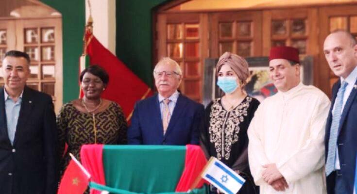 La Communauté juive marocaine au Kenya exprime son attachement au glorieux trône alaouite