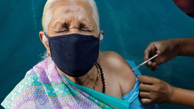 L'Inde élargit sa campagne de vaccination contre le Covid-19