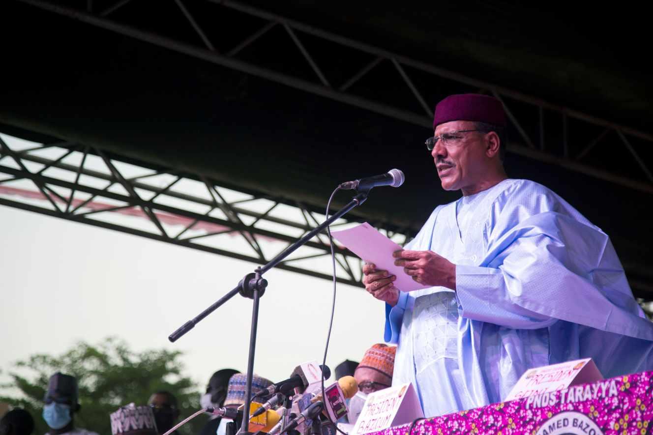 Niger : Le calme revient à Niamey après une tentative de coup d'Etat avortée
