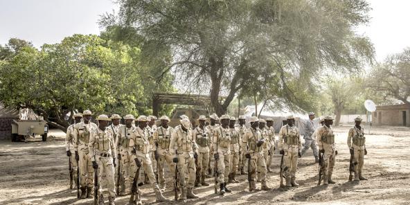 Des soldats tchadiens du G5 Sahel accusés de viols au Niger