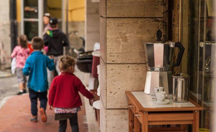 Le gouvernement italien instaure une prime mensuelle de 250 euros par enfant
