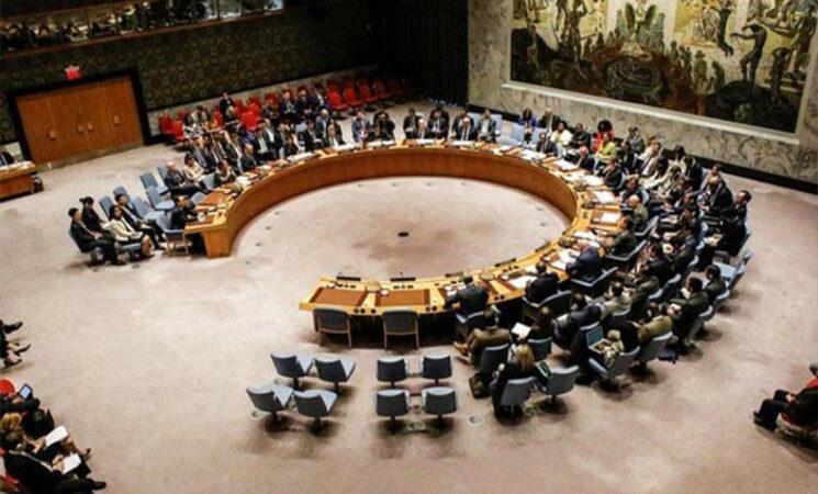 Libye : réunion informelle du Conseil de sécurité pour discuter de l'évacuation des mercenaires