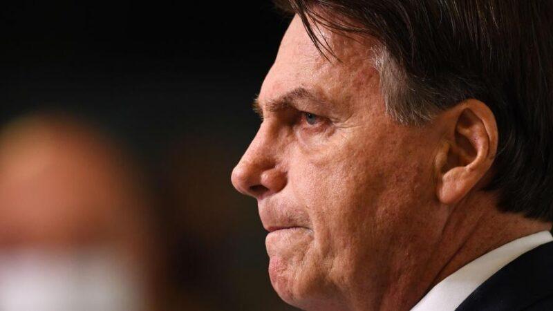 Brésil : Une magistrate suspend des mesures de Bolsonaro facilitant l'accès aux armes