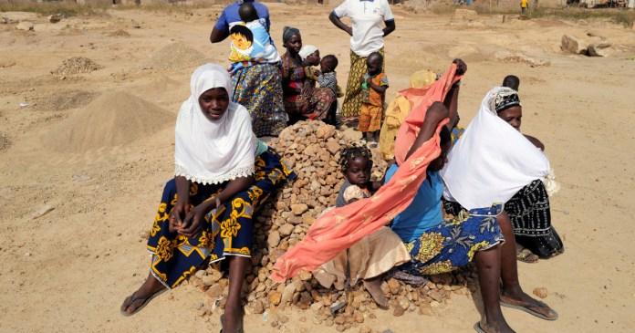 Sahel : 29 millions de personnes ont besoin d'une aide humanitaire