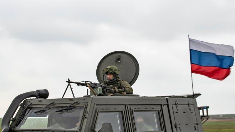 Inquiétude croissante face à l'escalade des tensions dans l'est de l'Ukraine