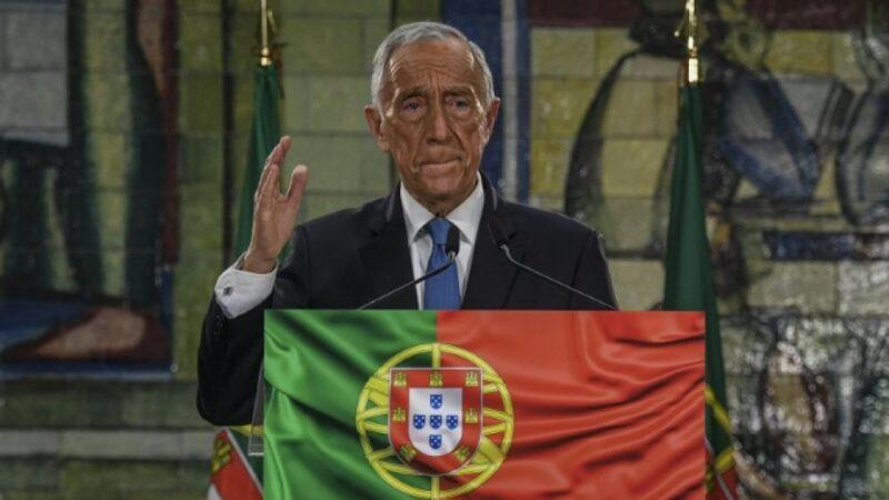 Le Portugal soumet son plan de relance à la Commission européenne