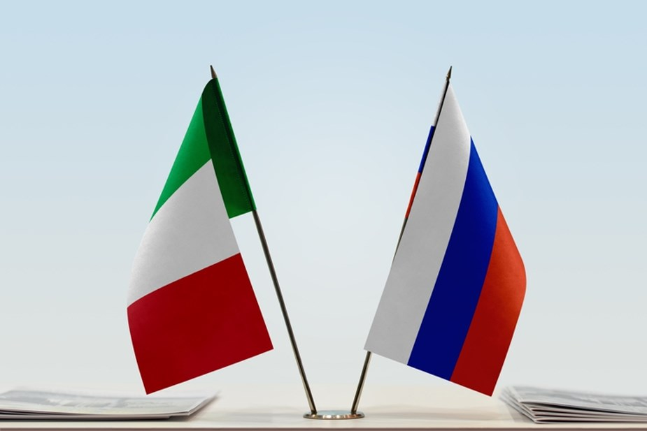 Moscou expulse un diplomate italien en représailles contre l'expulsion de deux employés russes de Rome
