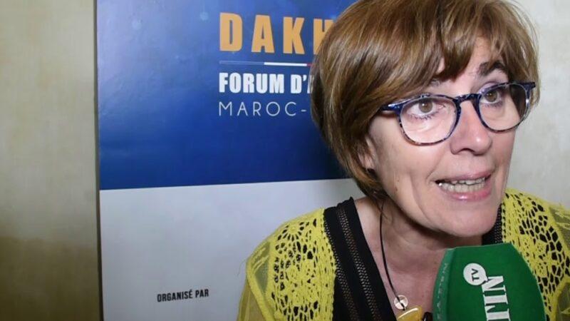 France: un comité du parti LREM est crée à Dakhla