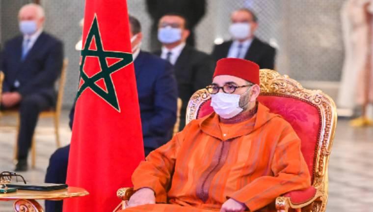 Le Roi Mohammed VI lance un ambitieux projet de généralisation de la protection sociale au Maroc