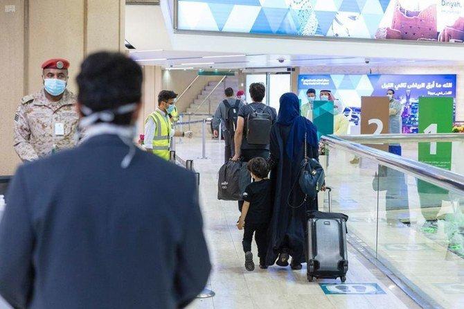 Covid-19 : L'Arabie saoudite va autoriser ses ressortissants immunisés à voyager à l'étranger