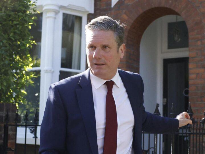 Royaume-Uni : Remaniement du Parti travailliste après une déroute électorale