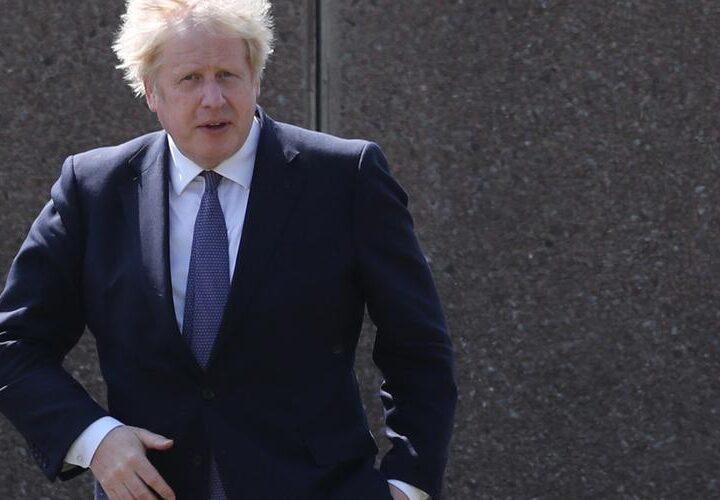Le Royaume-Uni confronté à une hausse des cas de contamination par le variant indien du covid-19