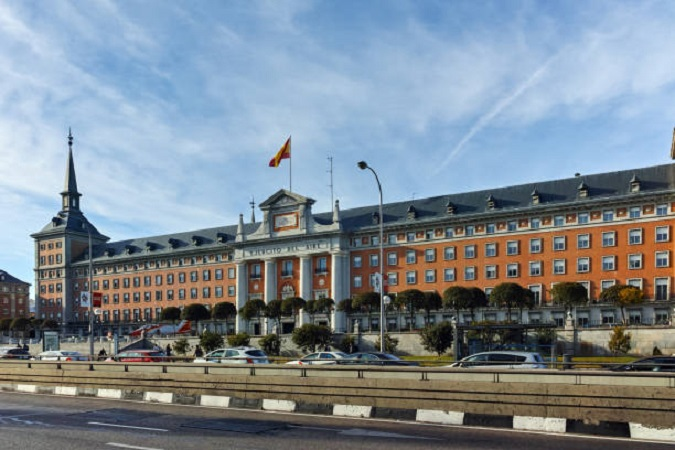 Maroc-Sahara : L'accueil du tortionnaire Brahim Ghali en Espagne un acte prémédité de Madrid