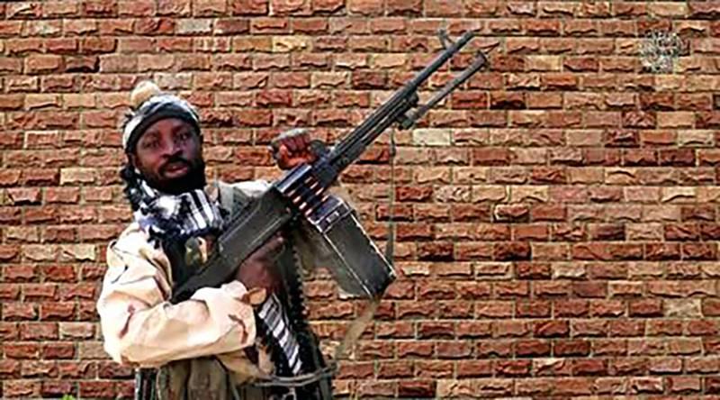 Nigeria : Le chef historique de Boko Haram, Abubakar Shekau grièvement blessé