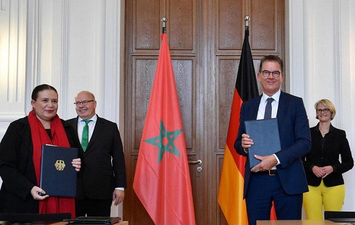 Le Maroc rappelle son ambassadeur en Allemagne pour consultations