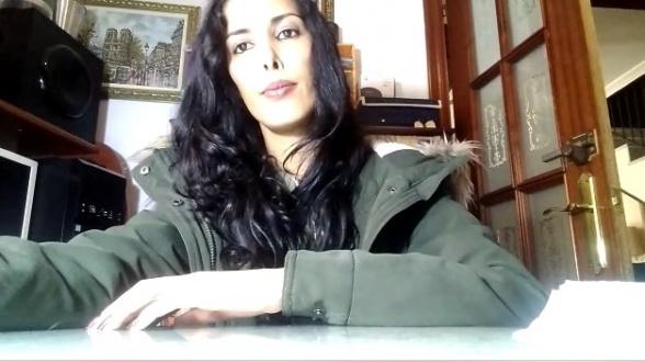 www.larazon.es : Khadijatou Mahmoud, le chef du polisario Brahim Ghali m'a violée