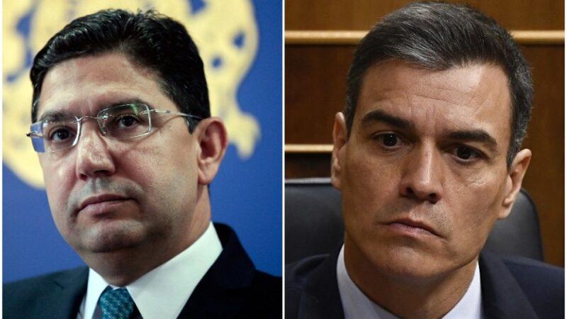 Rabat répond aux prétentions de Madrid imputant la crise avec le Maroc à la question migratoire