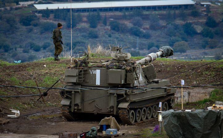 Israël: des postes militaires du Hamas visés par l'armée