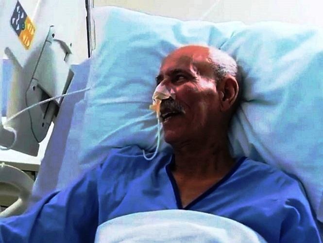 Une ONG canario-sahraouie fustige le laxisme de la justice espagnole dans l'affaire Brahim Ghali