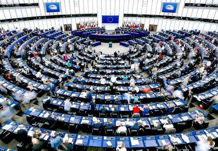L'Espagne porte son hostilité contre le Maroc devant le parlement européen à Strasbourg