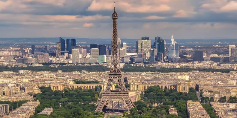 La France, pays le plus attractif pour les investisseurs étrangers en Europe pour la deuxième année de suite
