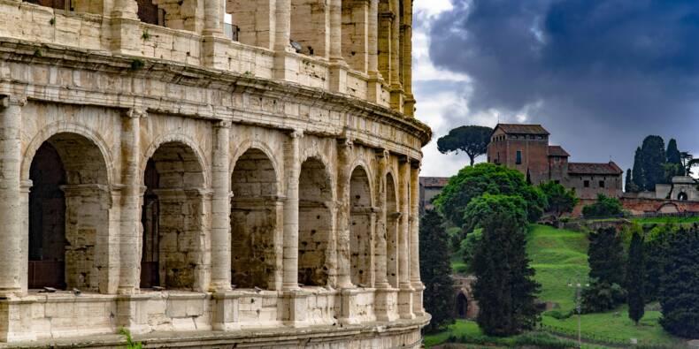 Booking.com soupçonné de fraude fiscale en Italie