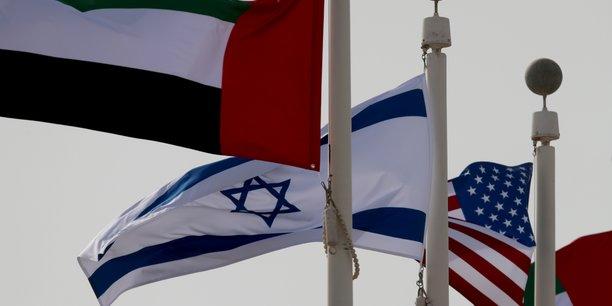 Accord fiscal entre Israël et les Emirats arabes unis pour booster les investissements