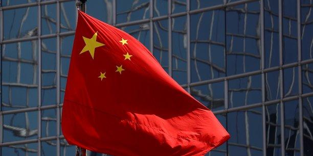 La Chine adopte une nouvelle loi pour contrer les sanctions étrangères