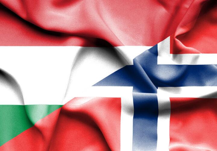 Norvège: Annulation de l'aide financière à la Hongrie
