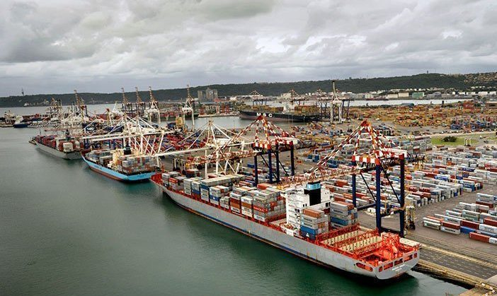 Une cyber-attaque paralyse les ports sud-africains