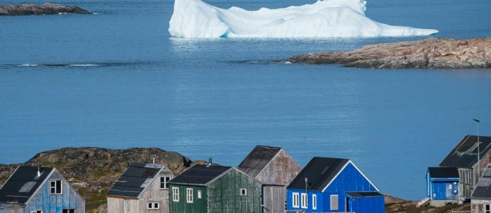 Groenland: Interdiction de la recherche du pétrole en Arctique