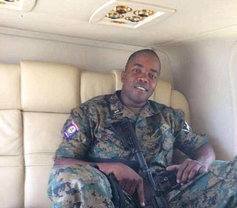 Colombie: le chef de la sécurité du palais présidentiel à Port-au-Prince impliqué dans l'assassinat du président d'Haïti, Jovenel Moise