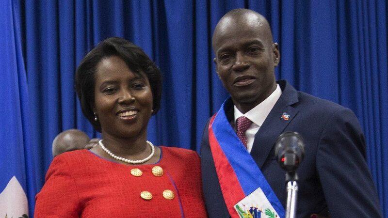 Colombie: Assassinat du président haïtien