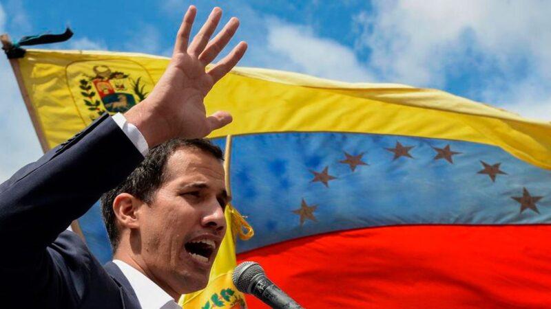 Venezuela: Le Royaume-Uni réitère sa reconnaissance de Juan Guaidó