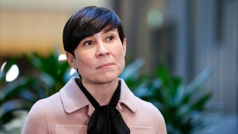 Norvège: Un diplomate Chinois convoqué après une intrusion informatique contre le Parlement