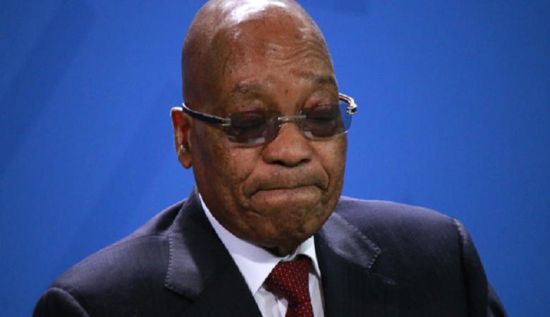 Afrique du Sud : Jacob Zuma reste hospitalisé après avoir subi une intervention chirurgicale