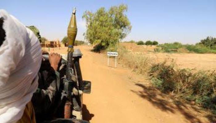 Niger : au moins 37 personnes tuées dans une nouvelle attaque dans l'Ouest du pays