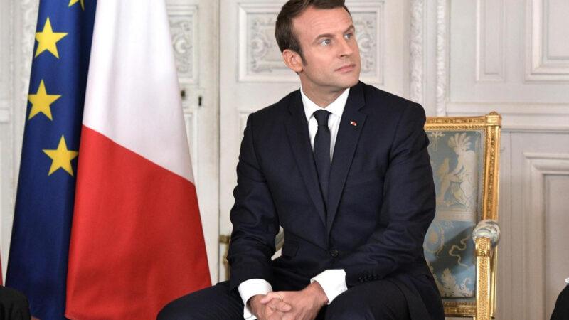 Le Mali: Le président Macron qualifie de «honte» les propos du Premier ministre malien sur un «abandon» par la France