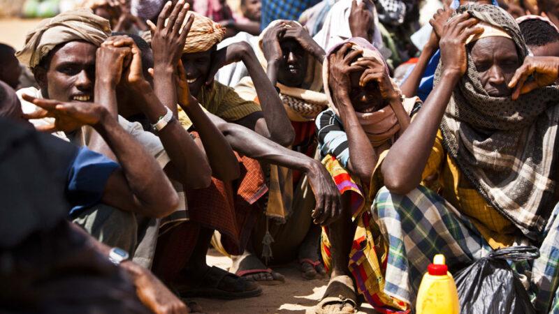Somalie : Au moins 3 millions de personnes font face à la famine et aux maladies (FICR)
